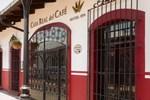 Отель Hotel Casa Real Del Cafe
