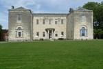 Отель Hitchin Priory