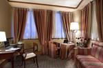 Отель Grand Hotel Duca D'Este