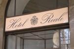 Отель Hotel Ristorante Reale