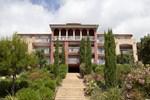 Отель Pierre & Vacances Résidence Le Hameau des Issambres