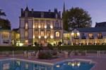 Отель Relais du Silence Hostellerie le Clos de Vallombreuse