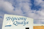 Апартаменты Tripcony Quays