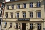 Отель Hotel Alt Görlitz