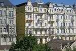 Отель Krivan