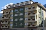 Отель Europe