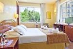 Отель Hotel acta Splendid