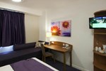 Отель Premier Inn Glasgow (Motherwell)