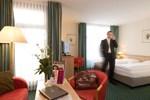 Отель Mercure Hotel Erfurt Altstadt