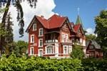 Отель Villa Neptun