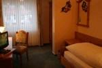 Отель Hotel Odenwaldblick