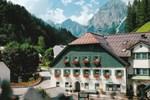 Отель Lungötzer Hof