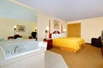 Quality Inn and Suites Savannah North