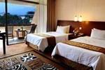 Отель Patra Semarang Convention Hotel