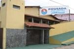 Гостевой дом Pousada Encontro das Aguas