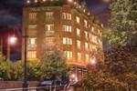 Отель Etoile Suites Hotel