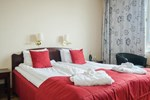 Отель Best Western Hotel Paletten