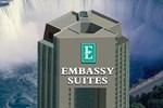 Отель Embassy Suites Niagara Falls - Fallsview