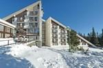 Отель Hotel FIS