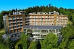 Отель Hotel Krynica Conference & SPA