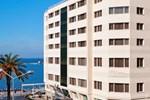 Отель Kilim Hotel