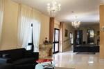 Отель Hotel Antagos
