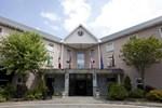 Отель Abbeygate Hotel