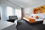 Отель Wyndham Garden Duesseldorf City Centre Koenigsallee