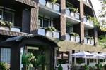 Отель Landhotel Laarmann