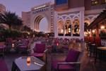 Отель Mövenpick Ibn Battuta Gate Hotel Dubai