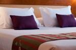 Отель Hotel Andia