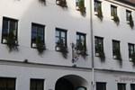 Отель Romantik Hotel Augsburger Hof