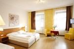 Отель Hotel-Restaurant Bacchus