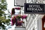 Отель Hotel Herman
