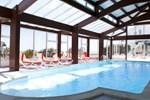 Отель Hotel Les Dunes