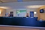 Отель Holiday Inn Cambridge Hespeler Galt