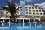 Отель Hotel Park Makarska