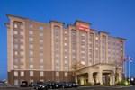 Отель Hampton Inn & Suites Toronto Airport Ontario