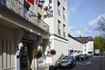 Отель Hotel zum Stern