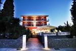 Отель Hotel Pyrros