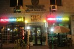 Отель Amman Pasha Hotel