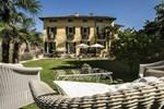 Отель Romantik Hotel Villa Carona