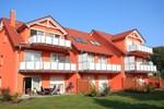 Апартаменты Ferienwohnungen Kormoran