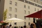 Отель Expotel