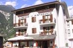 Отель Hotel La Lanterna