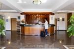 Отель Hotel Globotel