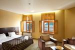 Отель Hanza Hotel
