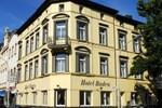 Отель Hotel Baden