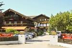 Отель Zellerwirt Hotel & Restaurant