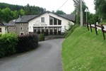 Отель Hotel Ulftaler Schenke